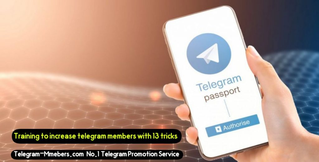13 1024x520 - Increase Telegram Members - 20 Golden Step