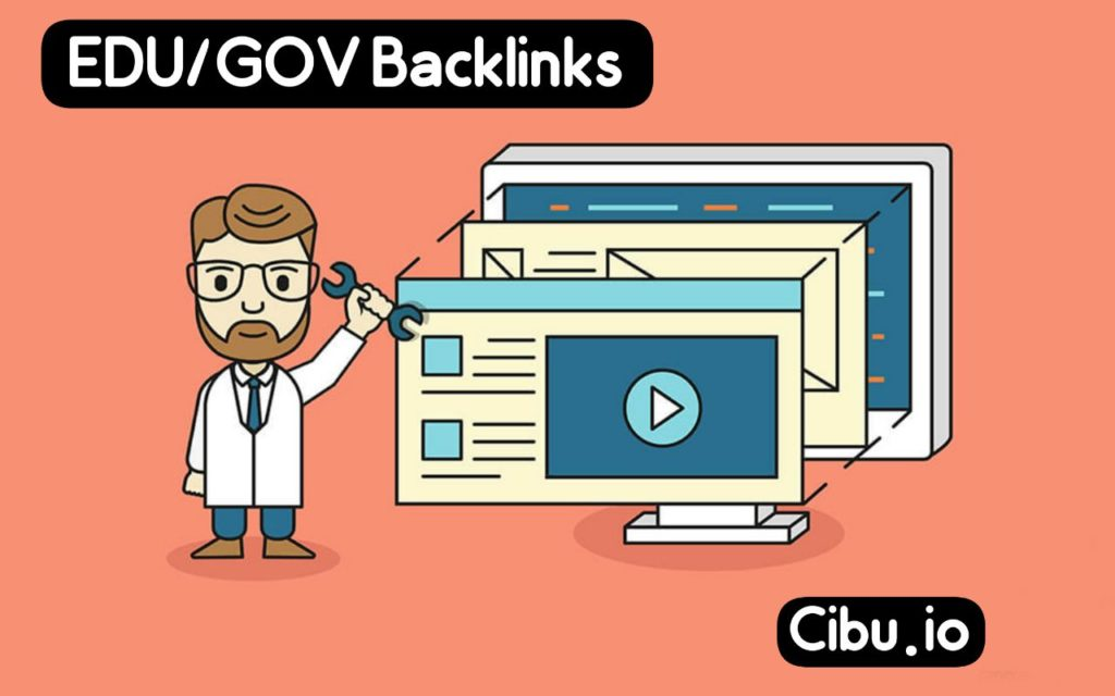 Buy EDU/GOV Backlinks