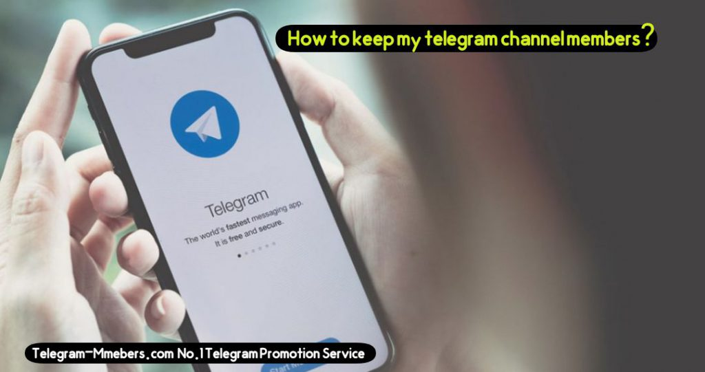 keep 1024x541 - Increase Telegram Members - 20 Golden Step