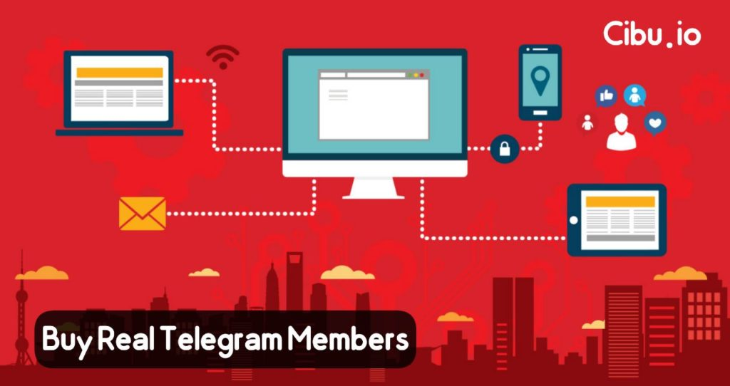 real telegram members 1024x542 - Buy Telegram Channel Subscribers