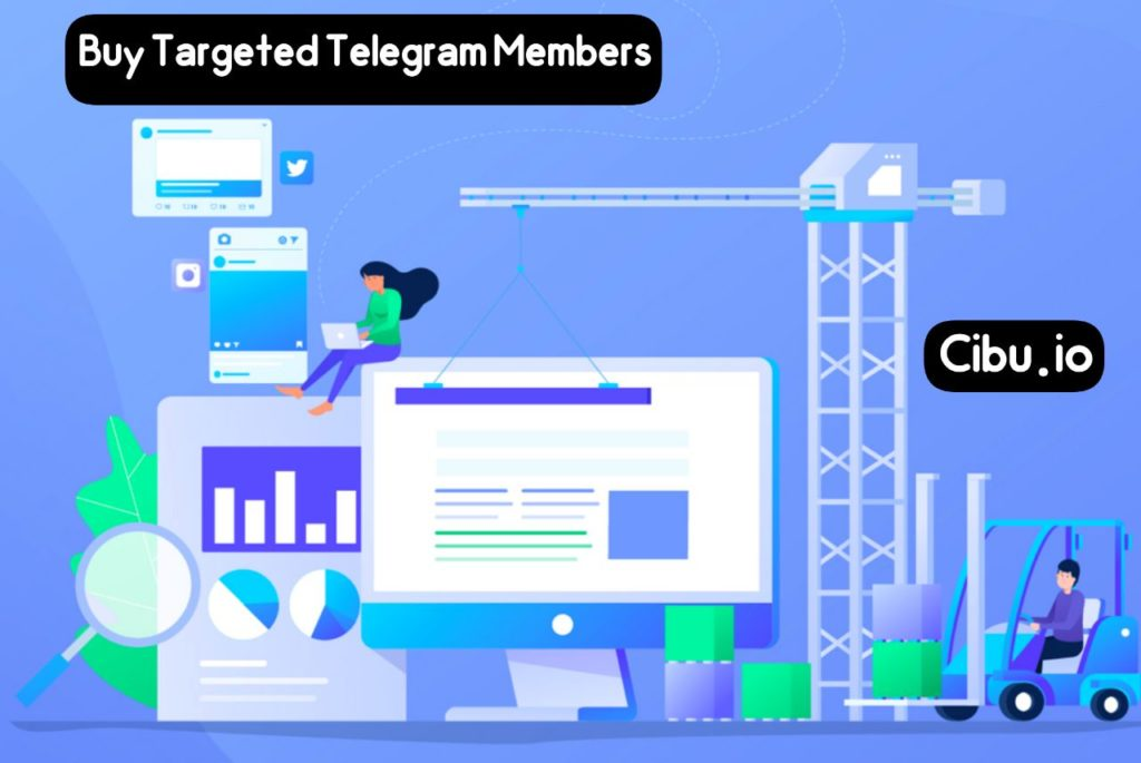targeted members 1024x685 - Buy Targeted Telegram Members