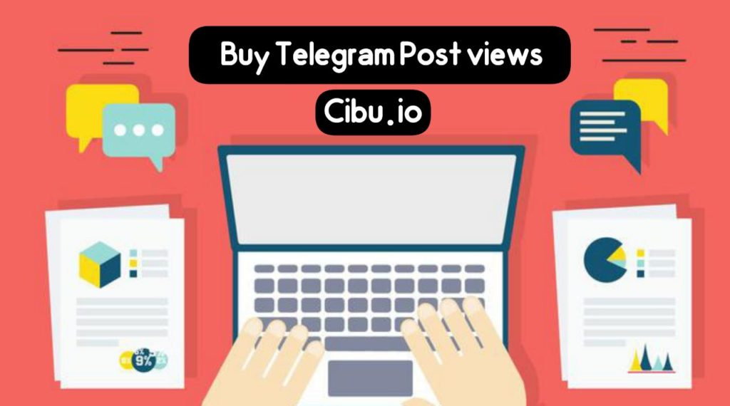 Buy Telegram Channel Views