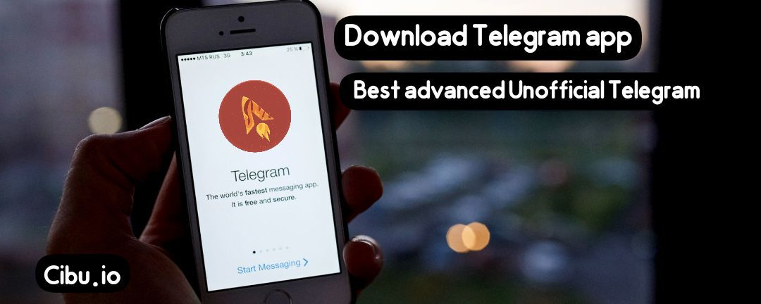 Download Telegram APP For Android