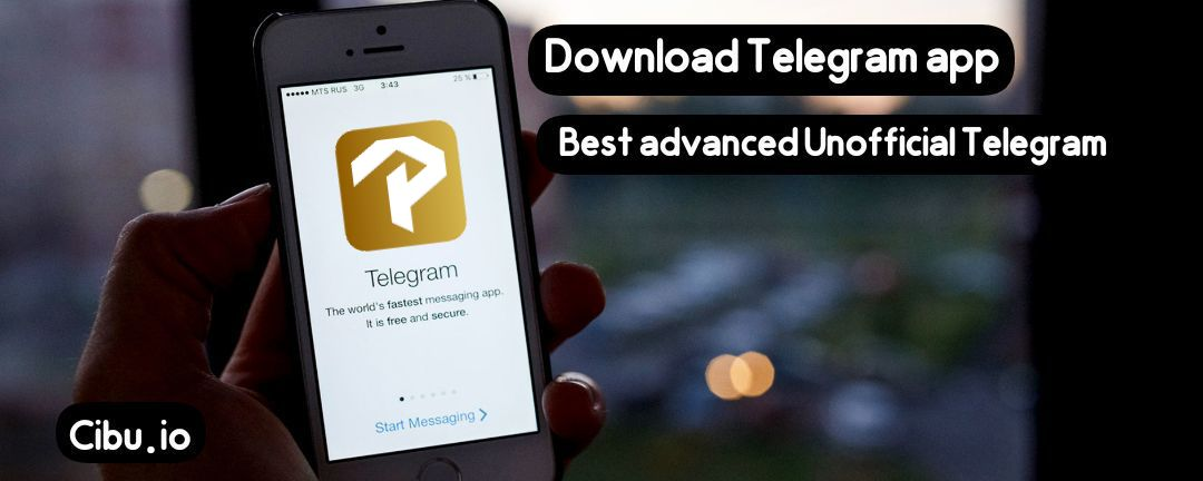 download telegram app