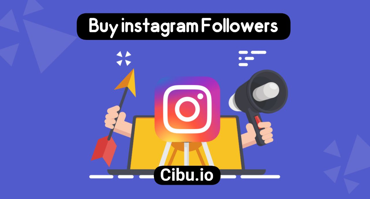 Buy Instagram Followers – Fast Delivery