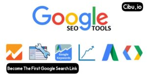 Become The First Google Search Link
