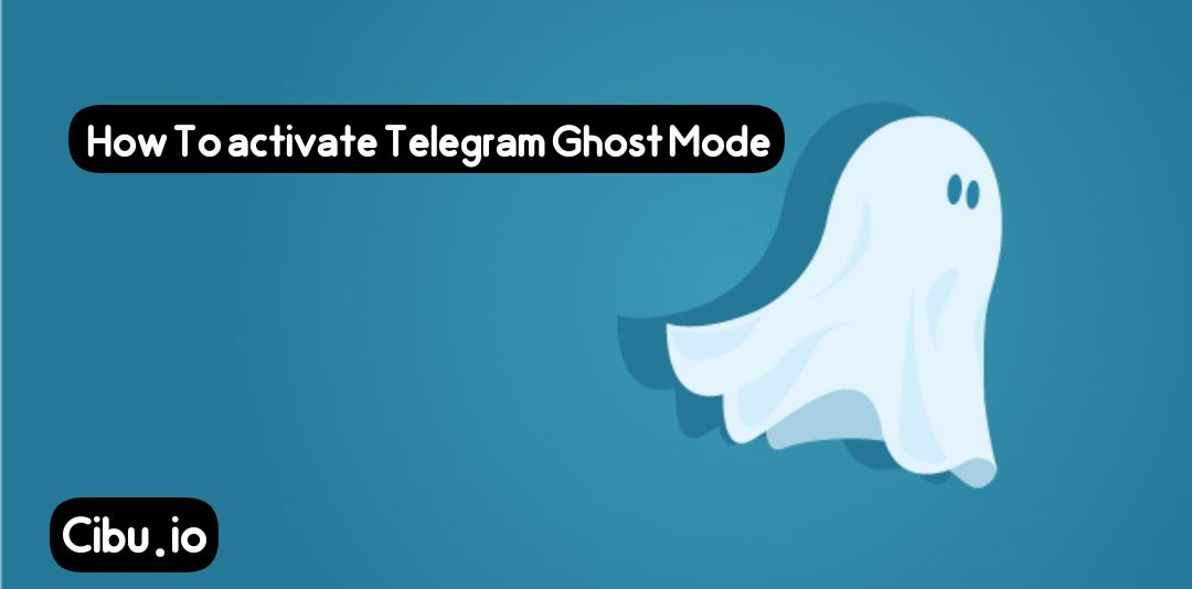 How To activate Telegram Ghost Mode