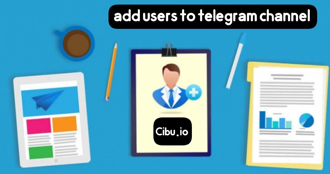Add user to telegram channel [ more than 200 people ]