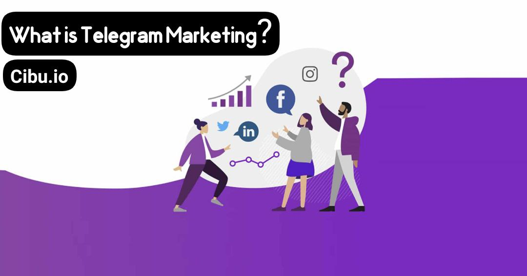 What is Telegram Marketing?