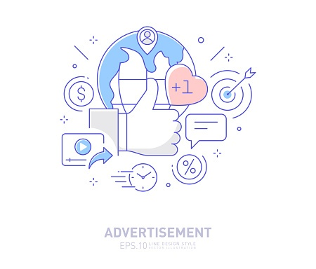 33 - Principles of telegram advertising and its types