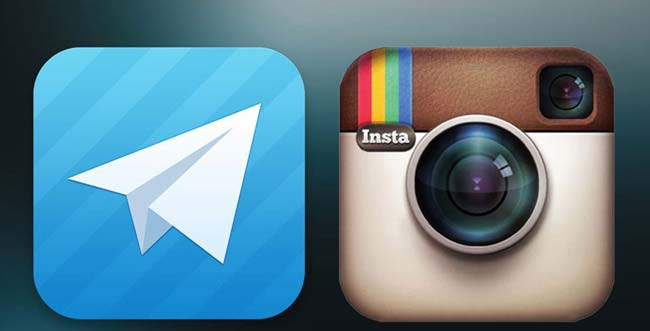 Is Telegram better or Instagram? Which to choose?