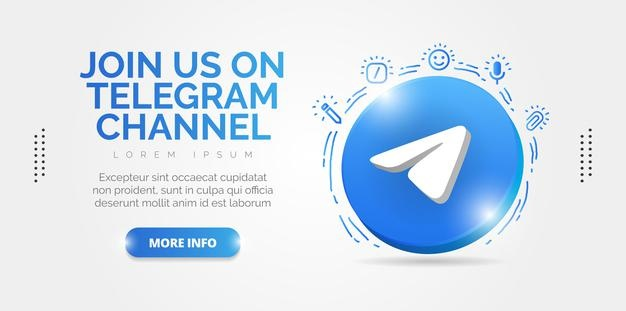elegant promotional design introduce your telegram account 145865 214 - Learn More About Advertising IN Telegram